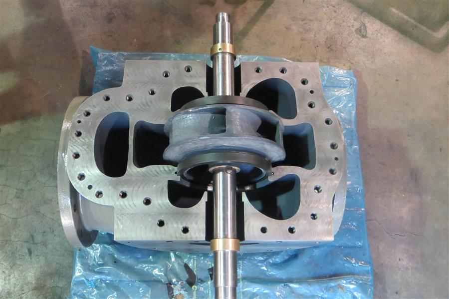 Parts & Products - Hi-Tech Compressor & Pump Products, Inc