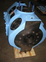 : Cylinder Reconditioning (New Liner)