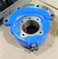 : Bearing Housing Thermal Sprayed