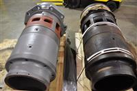 : Clark TLA Power Cylinders