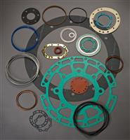 : Gaskets and O-Rings