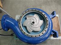 : Water Pump Reconditioned