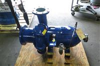 : Overhung Single Stage Pump