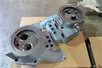 : IR SVS Power Cylinder Head