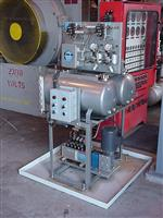 : Lubrication System Stand Alone