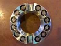 : Piston End Nut