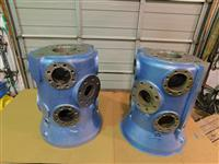 : Reconditioned Cylinders (Beliss & Morcom)