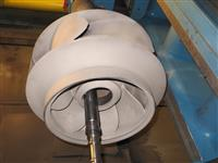 : Pump Impeller Reconditioned
