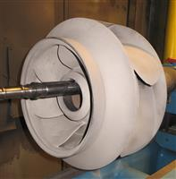 : Reconditioned Pump Impeller