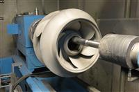 : Reconditioned (Sprayed) Pump Impeller