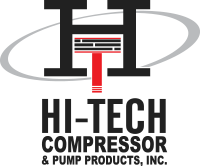 Intercooler Retube - Hi-Tech Compressor & Pump Products, Inc.